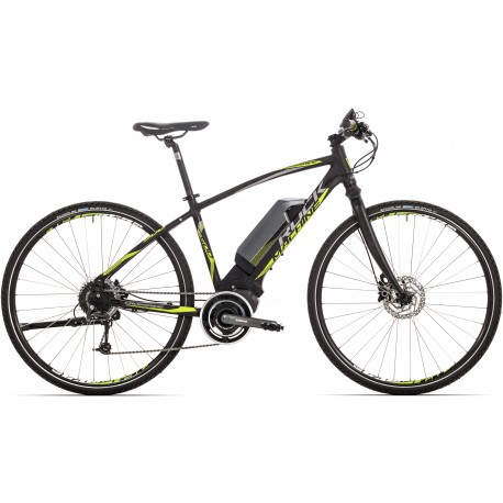 Rock Machine Crossride E500 Steps E-Bike