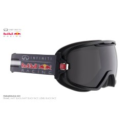 Red Bull Racing Skibrillen PARABOLICA