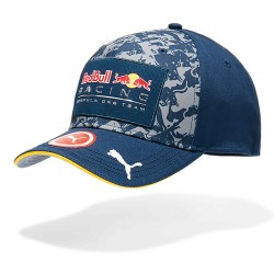 Official Teamline Cap
