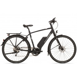 Rock Machine ET 50D Shimano STePS E-Bike Herren