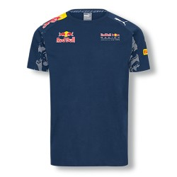 Official Red Bull Racing Formula One Teamline T-Shirt