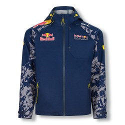 Official Red Bull Racing Formula One Teamline Kapuzenjacke