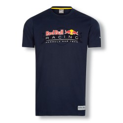 Official Red Bull Racing Formula One Imprint T-Shirt