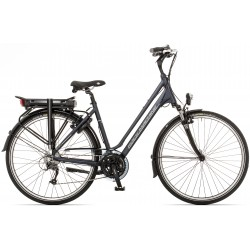 Rock Machine E-Bike E30 Sport 17.4Ah