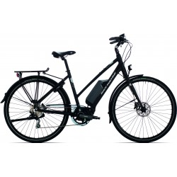 Rock Machine ET 50D Shimano STePS E-Bike Damen 100% WIR