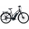 Rock Machine ET 50D Shimano STePS E-Bike Damen 100% WIR
