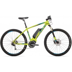 Rock Machine Torrent E50 Shimano STePS E-Bike 29er 100% WIR