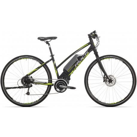 Rock Machine Crossride E500 Steps E-Bike Damen