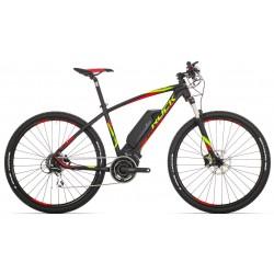 Rock Machine Torrent E30 Shimano STePS E-Bike 29er 100% WIR