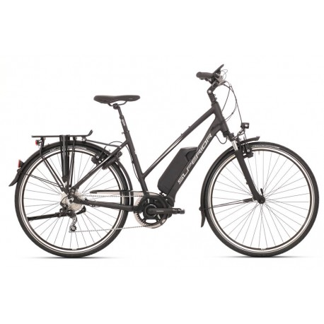 Superior SST500 Shimano STePS E-Bike Damen 100% WIR