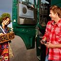 Truck & Camper